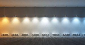 LED Verlichting Eindhoven
